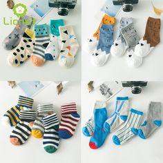 5 Pair/lot Cute Cartoon Geometrical Pattern Baby Kids Socks Soft Cotton Children's Girls Boys Socks Suitable For 1-10 Year SMS - F A S H I O N http://www.sms.hr/products/5-pairlot-cute-cartoon-geometrical-pattern-baby-kids-socks-soft-cotton-childrens-girls-boys-socks-suitable-for-1-10-year/ US $5.56