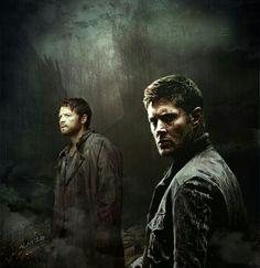 Supernatural purgatory