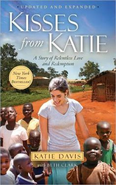 An inspirational story of a young girl from Brentwood,TN who lives in Uganda with her 13 adopted girls and the ministry she started to make a difference in the lives of others- one person at a time. I pray for her and the people of Uganda daily! Uganda, This Is A Book, Love Book, Homeschool High School, Homeschooling, Reading Lists, Book Lists, Reading Time, Teaching Reading