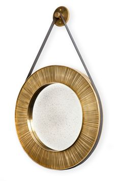 Sarah Mirror from the Frank Ponterio Collection for Avrett (Vol I, 2013)