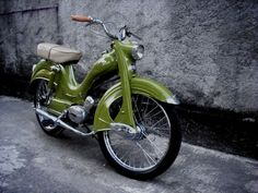 1961 DKW Hummel Classic Motorcycle Pictures