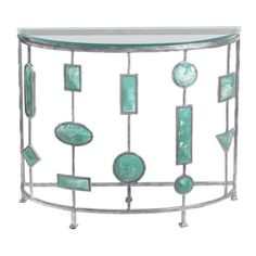 Andromeda Console Table - Lexington Home