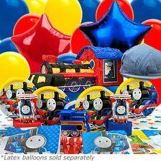 Thomas -for my Cooper