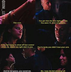 Miss tehm a lotttr Fast And Furious Letty, The Furious, Tv Show Quotes, Movie Quotes, Movie Memes, I Movie, Movies Showing, Movies And Tv Shows, My True Love