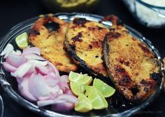 Bengali Fish Fry - takes me back to my childhood!