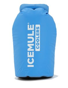 The IceMule Classic 10L small waterproof Soft cooler bag is the world's most portable high-performance soft cooler