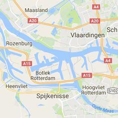Ontdek de hippe stad Rotterdam met Your Little Black Book en haar Rotterdam City Guide! Weet waar de leukste restaurants en hipste boetiekjes zijn!