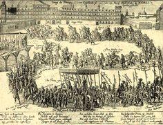 LicenciaHistórica: 1623: Un elefante en la Corte. Llegada del príncipe de Gales al Alcázar de Madrid el 23 de marzo de 1623 (Cervantes Virtual) Austria, Wales, Empire, March