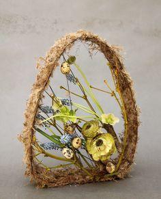 Warsztaty florystyczne wielkanocne RENK