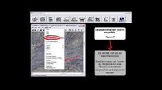 Downloading Landsat Data and first steps Layer Info Layer Stack Spectral Info in Erdas Imagine