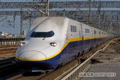 《新幹線》E4系 P5編成 №C0013_画像1