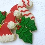 #christmas #cookies #christmascookies #holidays #celebration #cookiedecoration #hungry #yummy