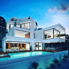#Luxury #RealEstate of the Day!  Gran Design 1656 located in Javea in Northern Costa Blanca Alicante #Spain! : @luxury_listings  Tag a friend that would love living in this modern design!   Leave Your Realtor Reviews on our Facebook Wall (RealtorReview) for a Share or Tag @RealtorsReview on our Twitter Today for a Retweet!  http://ift.tt/1MO8xfm  #InstaRealtor #InstaRealEstate #RealEstate #RealtorReview #Reviews #Luxury #LuxuryHome #LuxuryRealEstate #Home #Homes #House #Houses #HousingMarket…