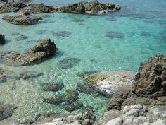 Les Plages de rêve en Corse
