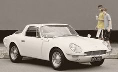 Puma GT 1967 (DKW) - From Brasil to the world