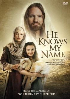 He Knows My Name -Rebekah is fascinated by the man her neighbors call Jesus. Her mother is not so sure. One day she brings Jesus homea simple act that will forever change their lives. Lds Movies, Family Movies, Great Movies, Drama Movies, Christian Films, Christian Music, Faith Based Movies, Films Chrétiens, The Bible Movie