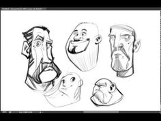 Sketches Youssef Zamani 2014 ★ Find more at http://www.pinterest.com/competing/