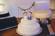 Casamento Barbara e Gregory