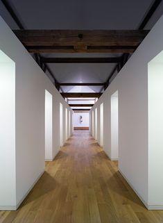 John Pawson - Guesthouse