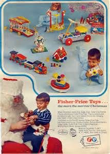 vintage fisher price dollhouse ad - Bing images