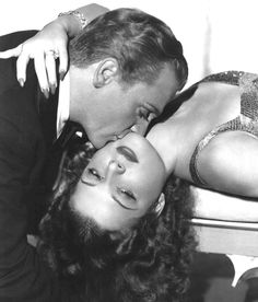 Angels with Dirty Faces (1938) - James Cagney and Ann Sheridan