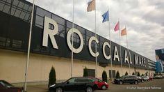 Rocca Al Mare Ostoskeskus Shopping Center, Centre, Shopping Mall