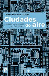 Imagen de cubierta: CIUDADES DE AIRE