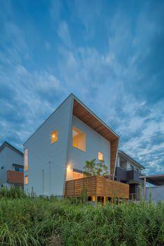 隠れ部屋のある家・間取り(愛知県半田市)   注文住宅なら建築設計事務所 フリーダムアーキテクツデザイン