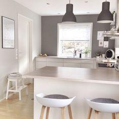 moniithe's photo on Instagram scandinavian style Scandinavian Style, Decoration, Kitchen Decor, Table, Furniture, Kitchens, Space, Home Decor, Instagram