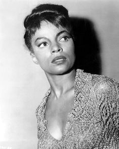 Ruby Dee:  New  York Legend      Saw where Apollo did Salute for her