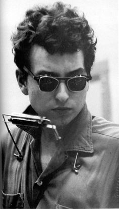 Bob Dylan - 1963