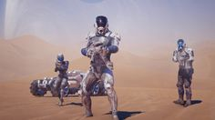 Six Fun Activities To Pursue In Mass Effect Andromeda - Features - www.GameInformer.com