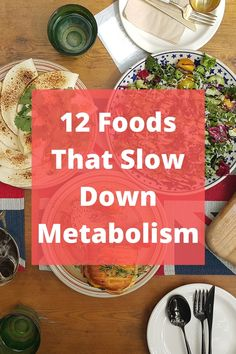Slow Down Metabolism, Boost Your Metabolism, Holistic Wellness, Health And Wellness, Healthy Habits, Healthy Life, Natural Lifestyle, Mindful Eating, Women's Health