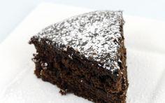 Huumaava suklaakakku - onnistumistakuu! - The Voice