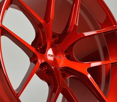 The one piece forged monoblock VX1 in Transparent Red is certainly a bold choice. Would you have the guts to do it? Learn more about the VX1 (including sizes and pricing) at: http://www.forgeline.com/products/one-piece-monoblock/vx1.html  #WheelWednesday #Forgeline #forged #monoblock #VX1 #notjustanotherprettywheel #madeinUSA #TransparentRed
