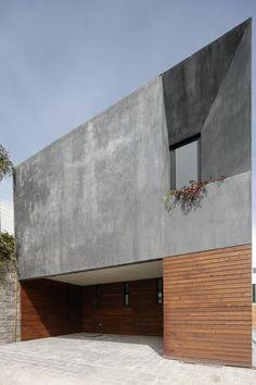Casa Once | Espacio 18 Arquitectura, Cueto Arquitectura