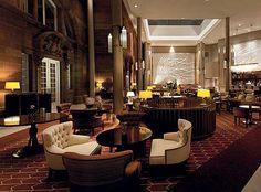 by Valerie Boy Waldorf Astoria Edimbourg