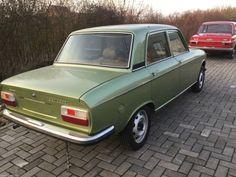 1978 Peugeot 304 SL