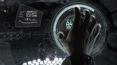 ASTRO Interface design