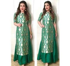 Designer Indian Pakistani lehenga party wear lehenga choli for women indian lehenga Pakistani lehenga Pakistani dress Indian saree lehenga Silk Kurti Designs, Kurta Designs Women, Kurti Designs Party Wear, Indian Lehenga, Lehenga Choli, Sharara, Lehenga Kurta, Patiala, Indian Gowns Dresses