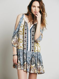 Free People Portobello Road Dress at Free People Clothing Boutique