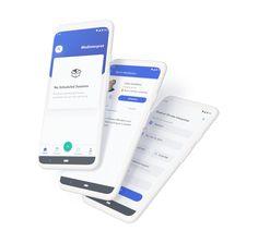 Medinterpret - Yang Yang | Portfolio User Story, User Flow, Usability Testing, Journey Mapping, Design Portfolios, Yang Yang, User Experience, Design Thinking, Mobile Application