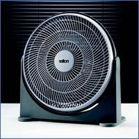 THE SUPPLY SHOPPE - Product - SBF50T Salton Box Fan With Pivot Function