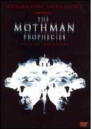 The Mothman Prophecies: based on allegedly true paranormal events
