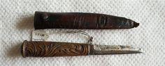 Gammal kniv från 1906 på Tradera.com - Knivar från Europa | Knivar |