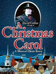 A Christmas Carol at the North Shore Music Theatre