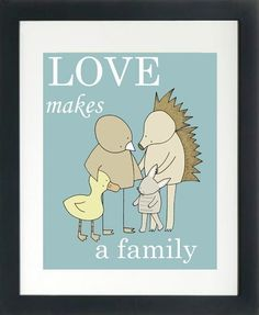 It doesn't have to be DNA.....just Love.  Hoping to build our family through adoption: joiningourfamily.blogspot.com