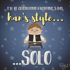 I'll be celebrating valentine's day han's style... SOLO... Happy valentine's #valentines #valentinesday #quotes #quoteoftheday #love #lovely #lonely #solo #hansolo #mrhateful #frasesdeamor #starwars #hansoloincarbonite #sanvalentin #celebration #illustration #art #instaartwork #graphic #leia #leialovehansolo #drawing #draw #drawoftheday #smile