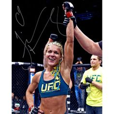 Framed Felice Herrig Ultimate Fighting Championship Autographed 16 x 20 Vertical Raising Arm Photograph with Lil Bulldog Inscription Yoga Now, Ufc Fighters, Medical Facts, Ultimate Fighting Championship, After Workout, Types Of Yoga, Alpha Female, How To Start Running, Female Athletes