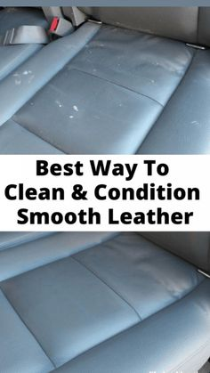 House Cleaning Tips, Car Cleaning, Diy Cleaning Products, Cleaning Solutions, Spring Cleaning, Cleaning Hacks, Daily Cleaning, How To Clean Furniture, Diy Furniture